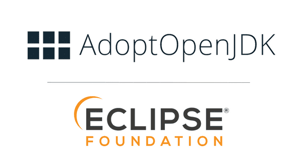Adopt to Eclipse Logo